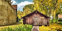 Simkea-Ortschaft:Haus (Besitzer: Klamdor) (Besitzer: Klamdor)