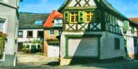 Simkea-Ortschaft:Haus des Handwerks