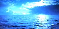 Simkea-Ortschaft:Meer