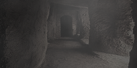 Simkea-Ortschaft:Ruinen